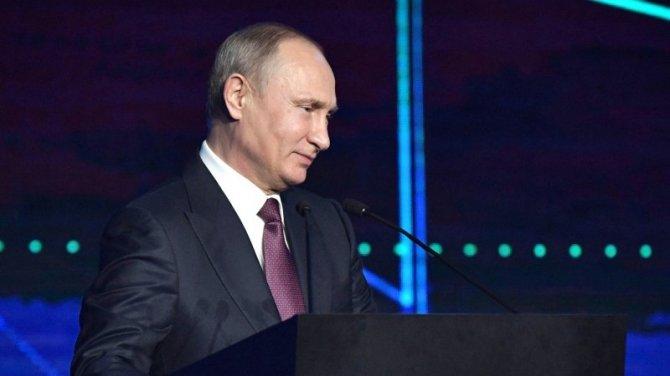 Крымская победа Путина: в Кр…