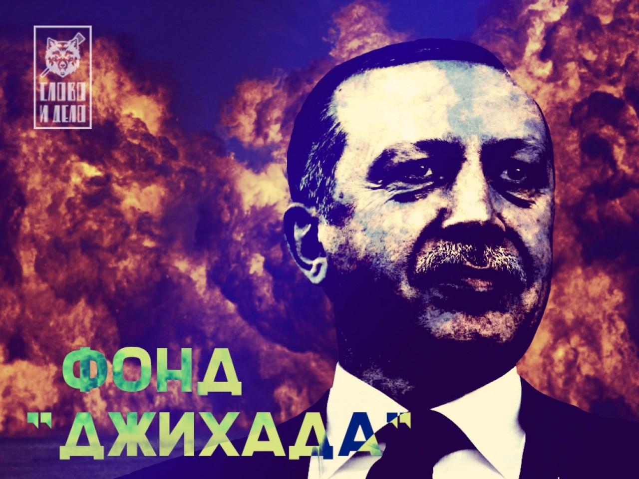 «Гуманитарный» джихад Турции