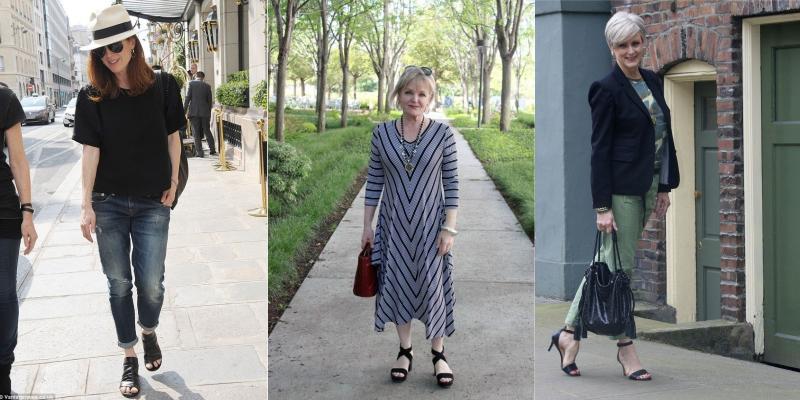 Обувь для изысканной леди за…