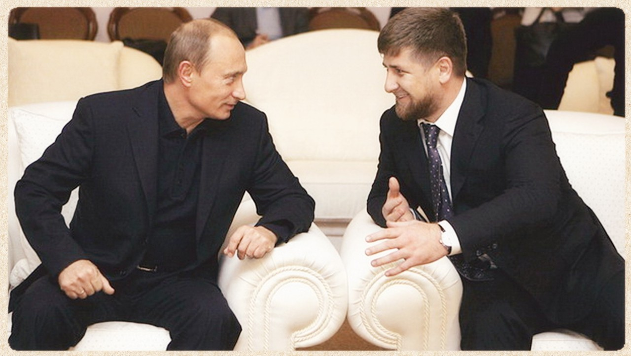 Рамзан Кадыров назвал главных «шайтанов» России в 2016 году