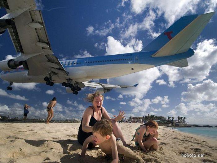 Смешные ситуации, которые могут приключиться на пляже девушки, лето, пляж, прикол, ситуация, юмор