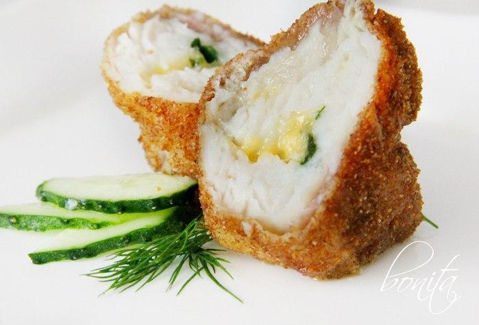 Рыбные котлеты из наваги рецепт с фото