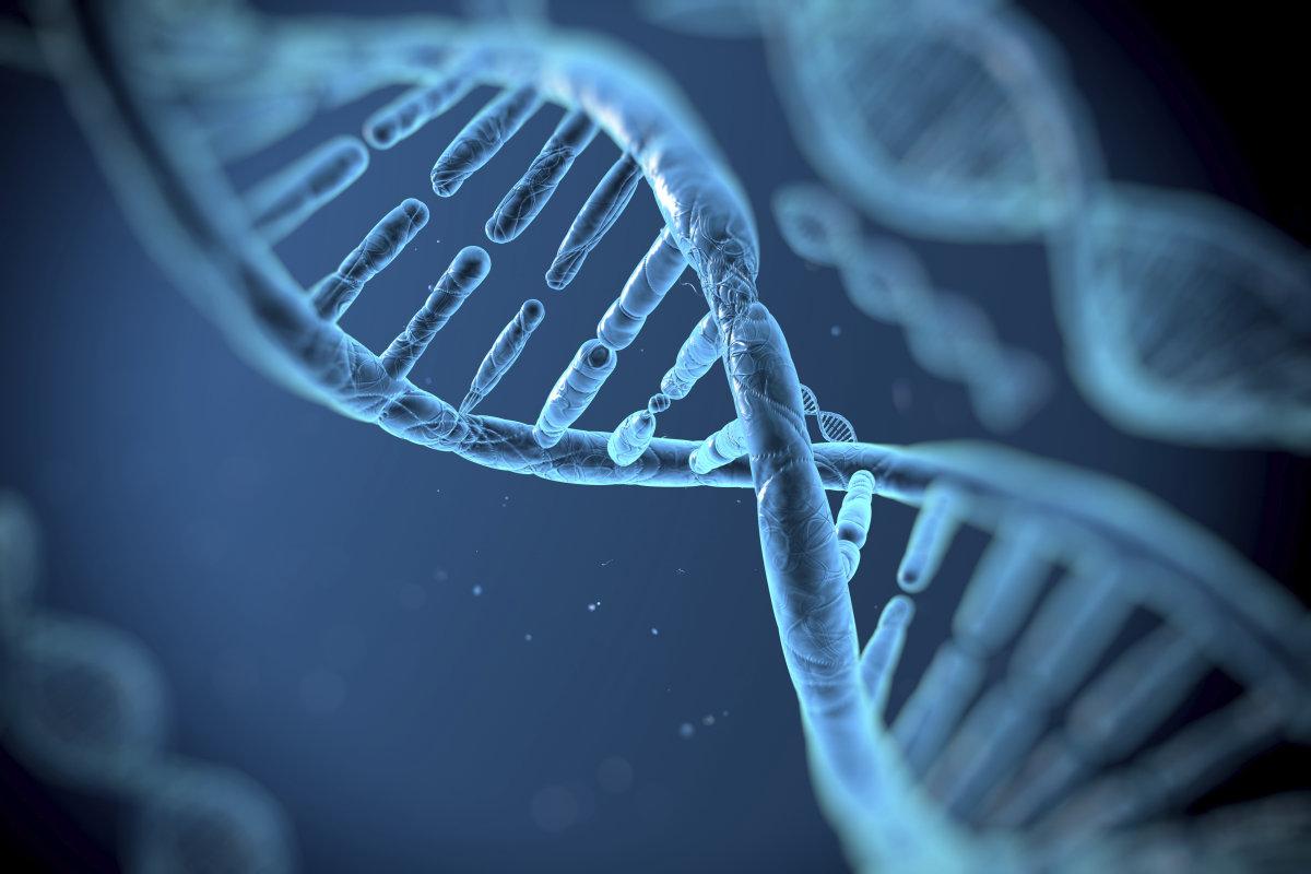 Коррекция генов сможет помоч…