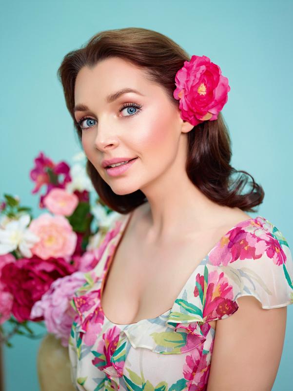 Подборка красивых фотографий актрисы Натальи Антоновой
