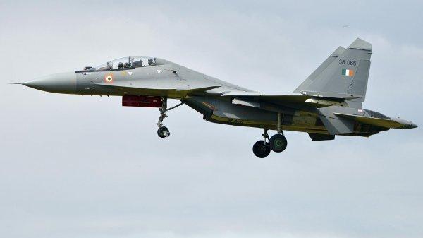 Заход на четвертую сотню: Зачем Индии еще 40 самолетов Су-30МКИ
