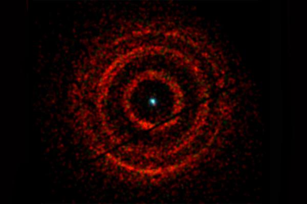 Черная дыра-заговорила с учеными