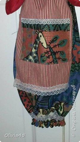 Мастер-класс Поделка изделие Рисование и живопись Шитьё Принцессы курятника  пакетницы небольшой МК Краска Кружево Пуговицы Ткань фото 28