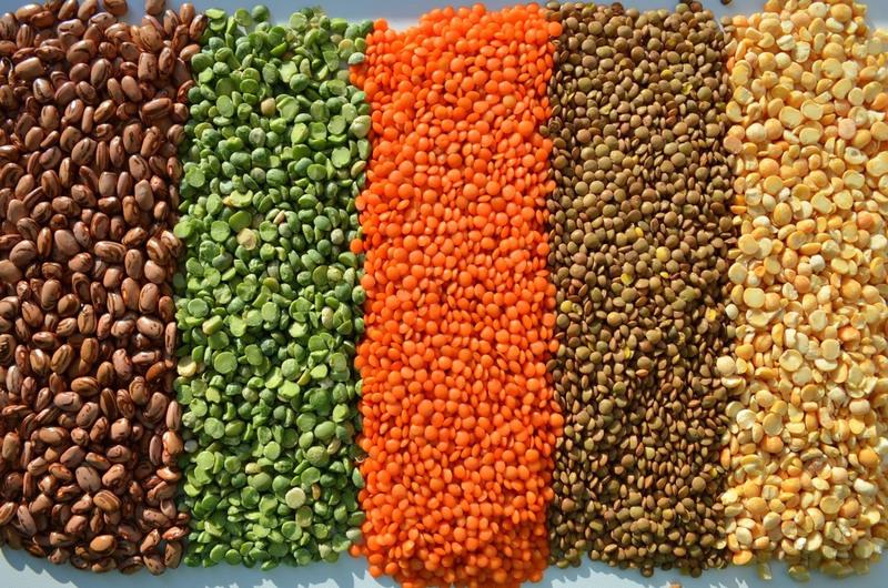 Чечевица: 4 чудесных вегетарианских рецепта