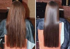 как ухаживать за волосами чтобы они быстрее росли и были гуще