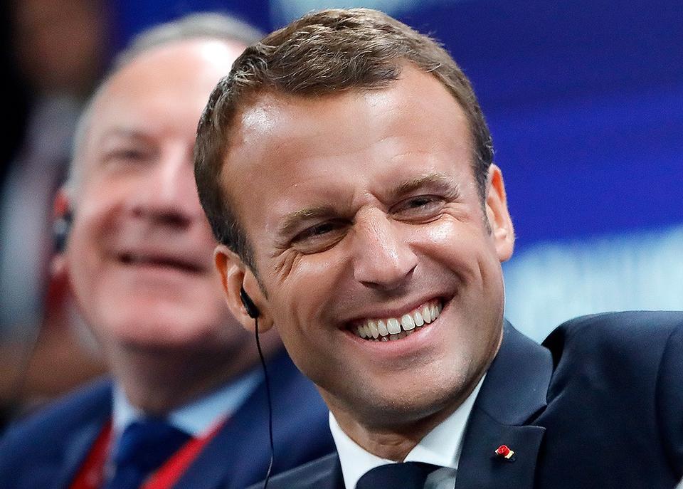 Франция озвучила условия воз…