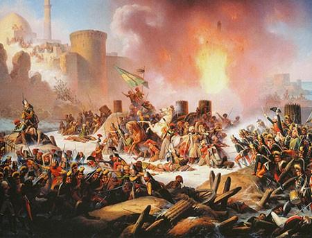 Как мы били турок 400 лет и почему им за это нужно сказать «спасибо»