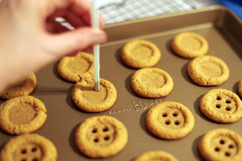 Печенье формы своими руками