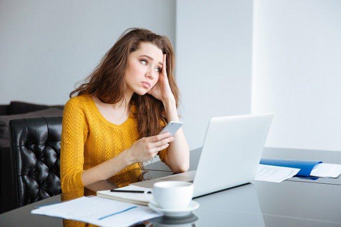 Синдром эмоционального выгорания Что делать когда вы дошли до ручки