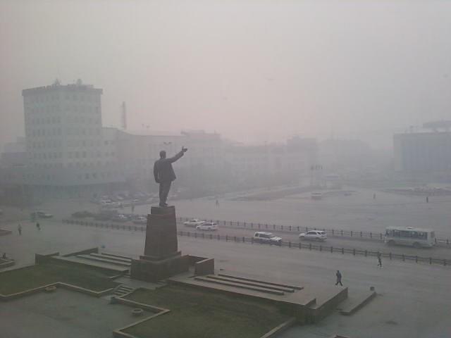 10 самых пасмурных и дождливых городов России