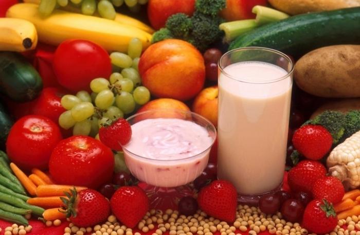 рецепты блюд при повышенном холестерине с фото