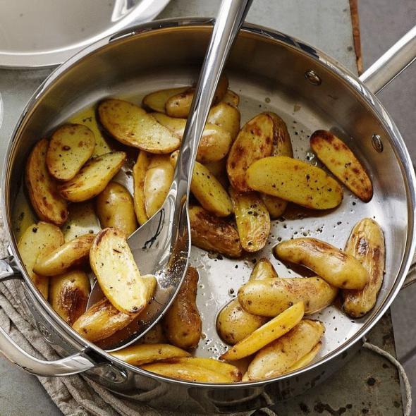 Что вы не знали о картофеле