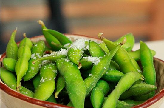 10 богатых белком продуктов не мясного происхождения
