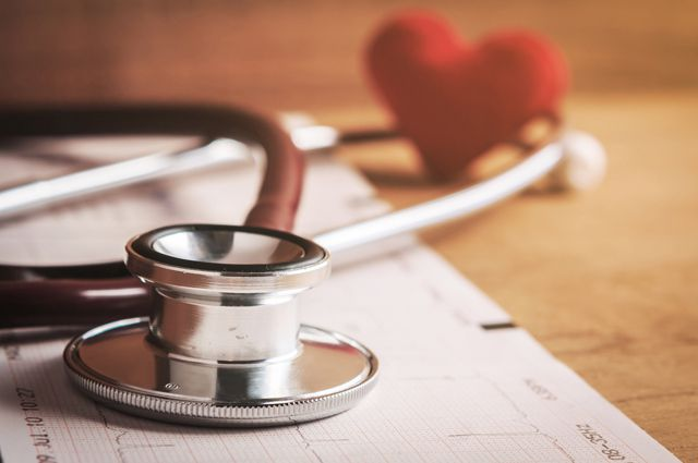 Мотор «барахлит»? Нетипичные признаки болезней сердца