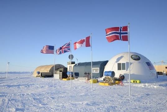 Россия не отдаст США и НАТО богатую ископаемыми Арктику