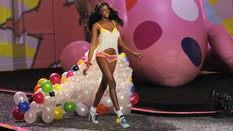 Программисты бывают всех размеров, полов и рас: модель Victoria's Secret разрушает стереотипы