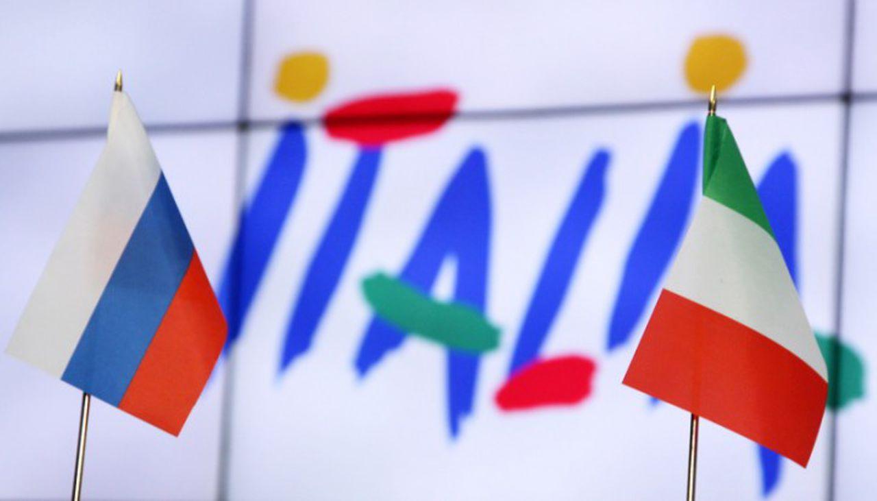 В коалиционном соглашении партий Италии есть пункт об отмене санкций против РФ - СМИ