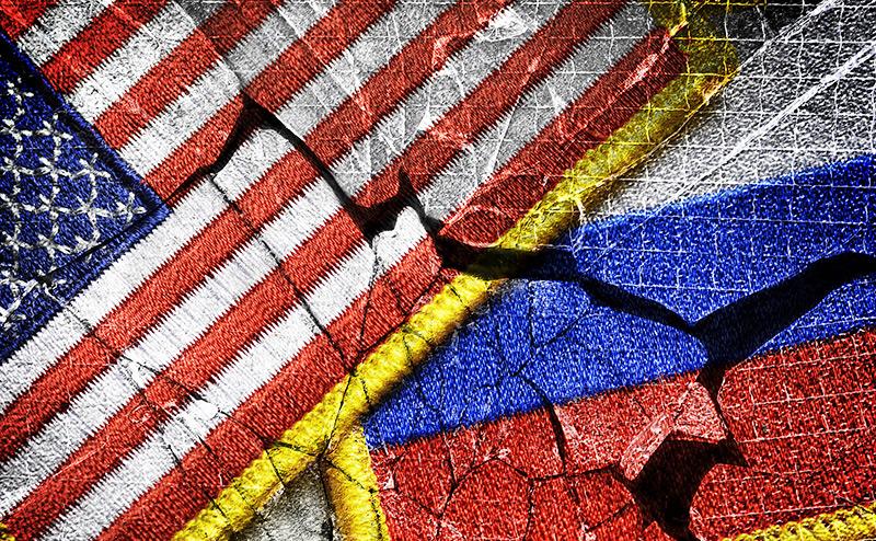 Кремль унизил США: Сводка с фронтов американо-российской войны