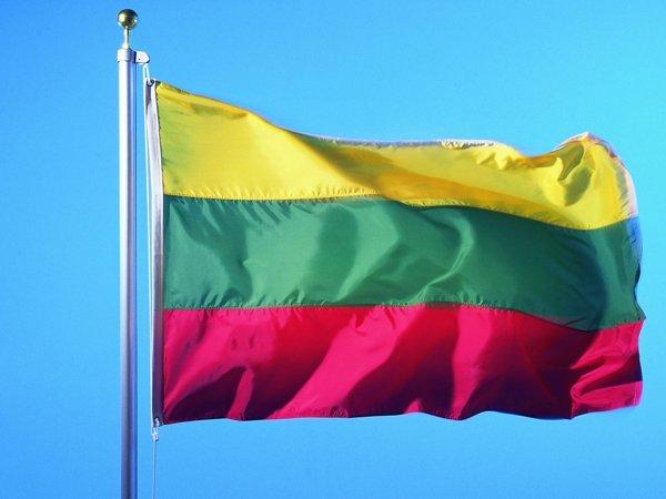 Литва первой в Европе получит газ из США