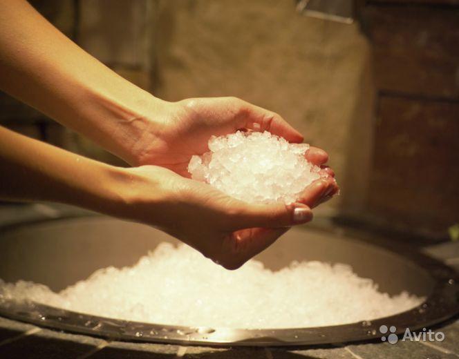 Лечение сахарного диабета холодом.