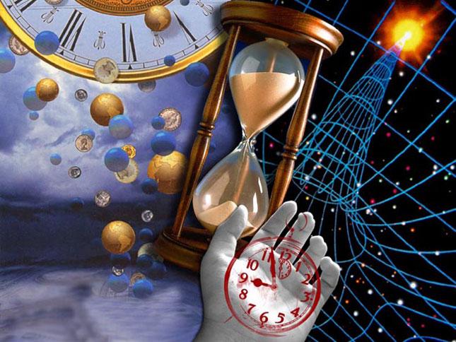 биологические часы организма человека