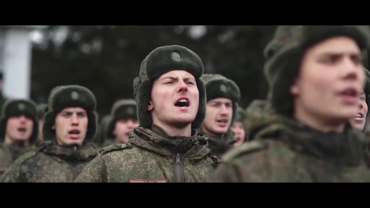 """""""Вперед, Россия"""" - флешмоб Сумишевского и Газманова"""