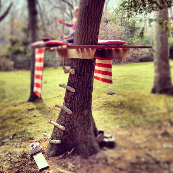 Дачный лайфхак: 30 простых и дешевых идей