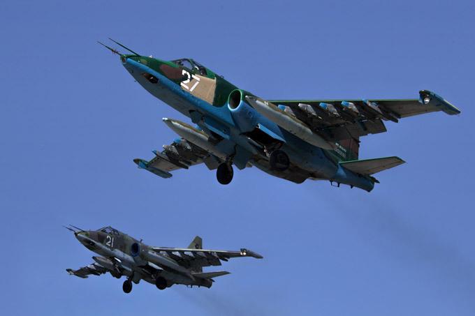 """Американские ВВС взбешены тем, что русские """"смеют летать"""""""