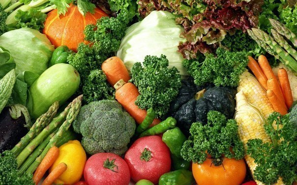 Овощные неприятности и их причины