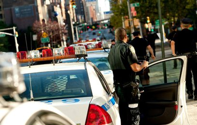 Открывший стрельбу в Колорадо-Спрингс мужчина сдался полиции