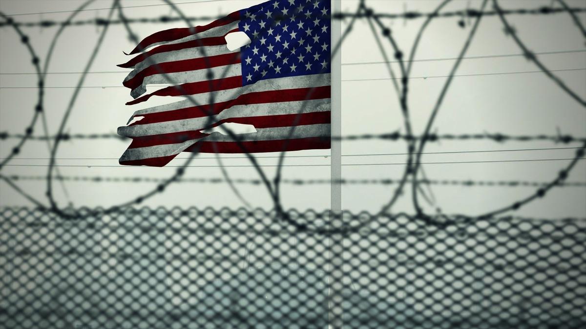 Второй за неделю: тюрьмы США…