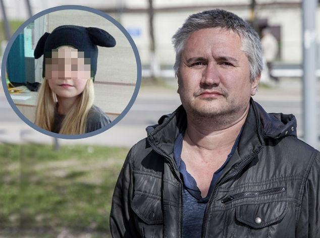 Девятилетняя девочка уверяет, что ее похитили