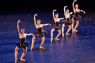 Строгая профессия. Какой диеты придерживаются артисты балета?