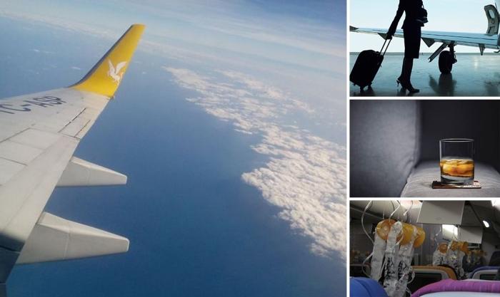 Секреты авиакомпаний, о которых не рассказывают пассажирам.