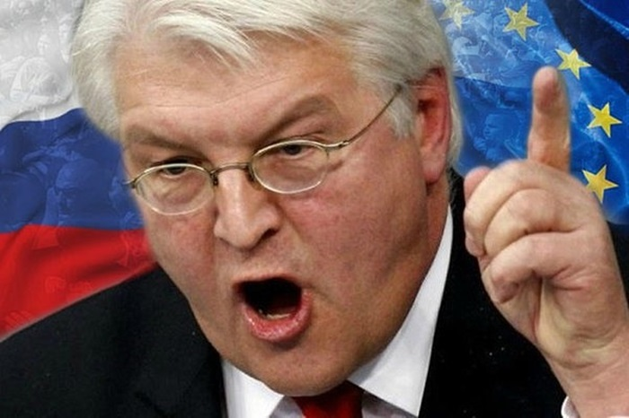 Евросоюз в гневе: «Россия, ты нам должна. И точка!»