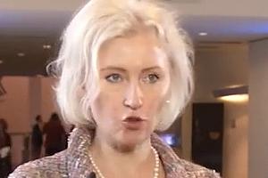 Экс-депутат Европарламента из Эстонии призвала спасть белую расу