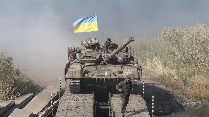 В ДНР сообщили об усилении обстрелов на мариупольском направлении