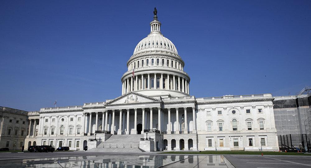 В Вашингтоне не все тихо: заместителю министра юстиции грозит импичмент