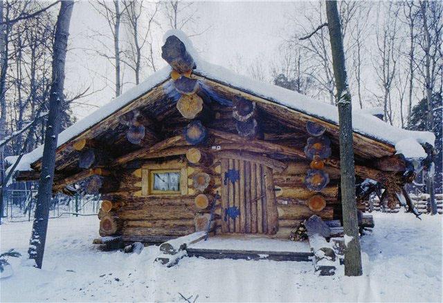 Главные мифы о русской бане