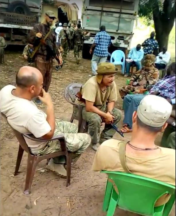 Эксперты ООН описали работу российских военных инструкторов в Центральноафриканской Республике