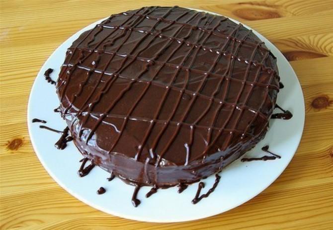 Нежнейший Торт «Прага» по ст…