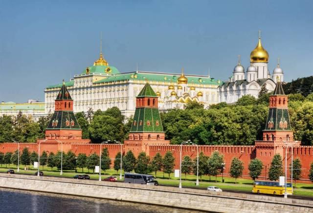 Московские ястребы довольны:…