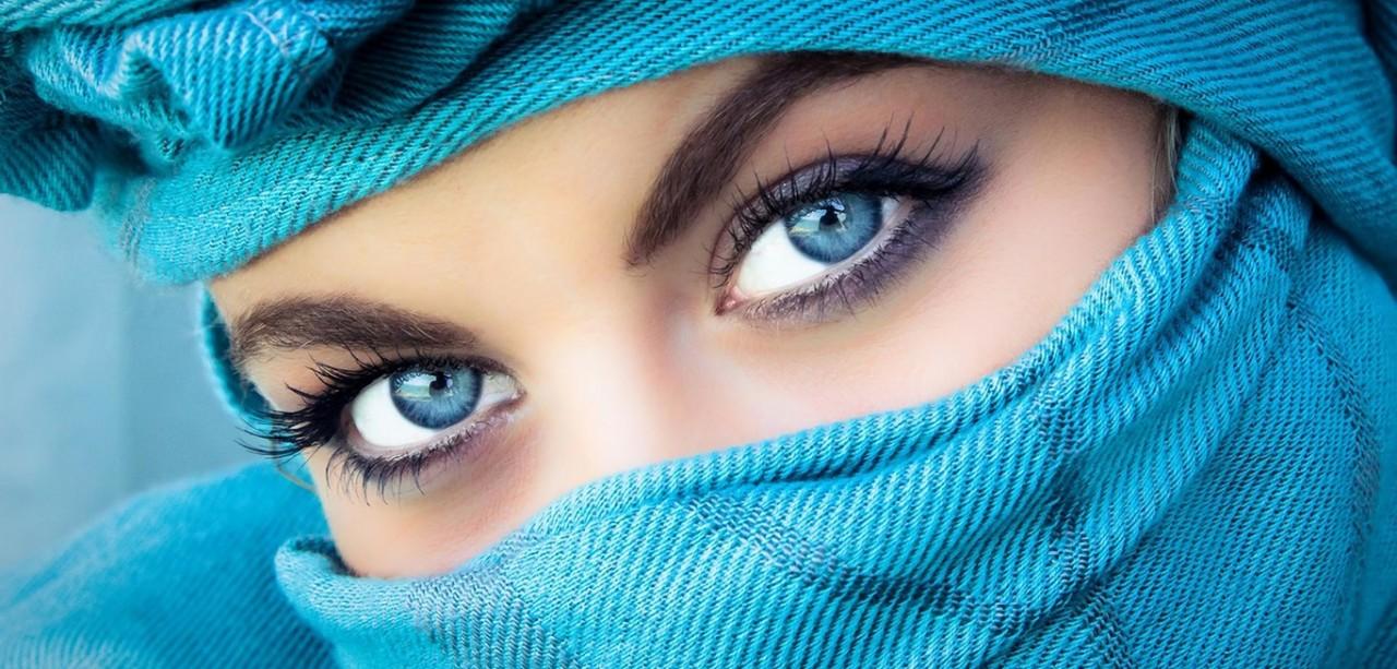 Топ-10 самых красивых женщин мусульманок