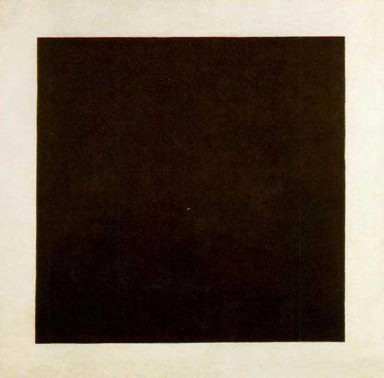 Я тут как-то задумался о черном квадрате Малевича искусство, история, малевич