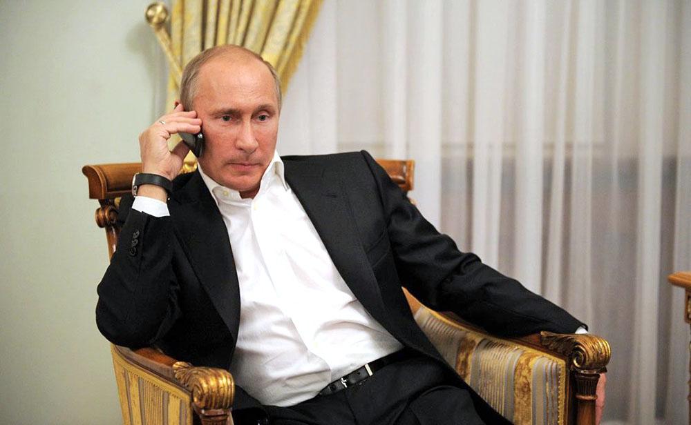"""""""Россия-щедрая душа"""": Путин пообещал отправлять еду жителям Венесуэлы ежемесячно."""