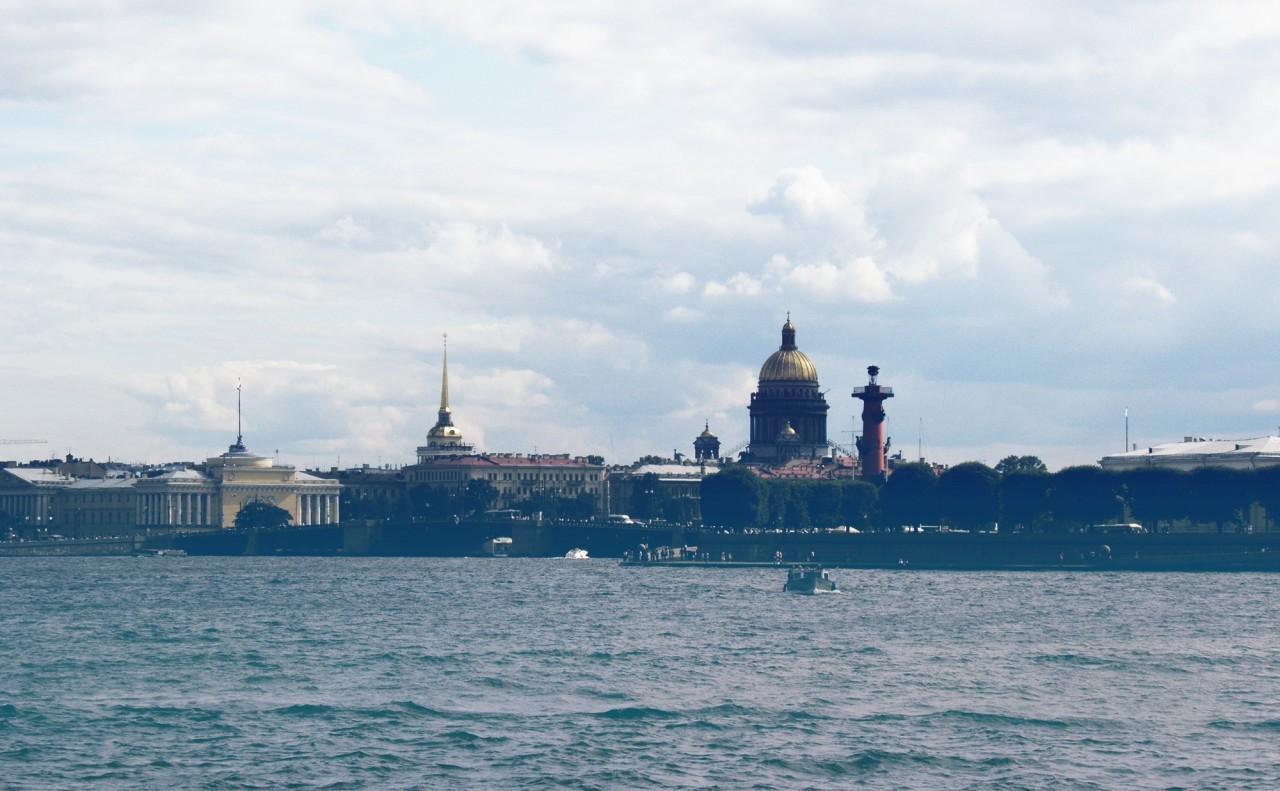Эксперт оценил возможные перспективы будущего сотрудничества Санкт-Петербурга и Крыма